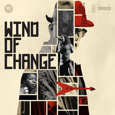 Cover art for Introducing Wind of Change