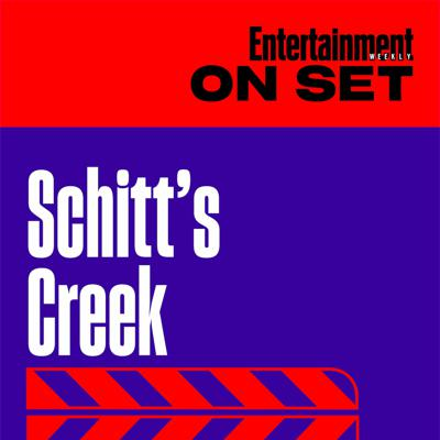 "EW On Set: Schitt's Creek Episode 6.13 ""Start Spreading the News"""
