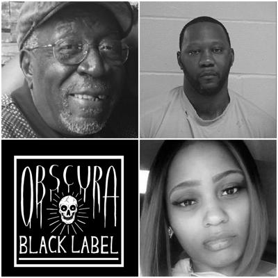 Cover art for Black Label S2E5: Facebook Live Murders