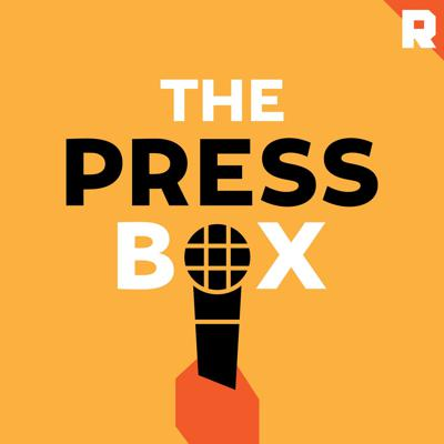 The Ringer's Bryan Curtis and David Shoemaker catch you up on the biggest media stories, from sports to politics and everything in between.