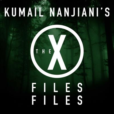 Kumail Nanjiani (Silicon Valley, The Indoor Kids) and a guest explore their favorite cases of The X-Files. The truth is out there!