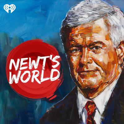 Join former House Speaker, professor, historian, and futurist Newt Gingrich as he shares his lifetime of knowledge and access to the world's most interesting minds in a new series that covers all aspects of our society. From history to health, national security to science, Newt offers stories, conversations, and context to uncover new perspectives, knowledge and insight. This podcast isn't about politics; it's about exploring the past, present, and future to understand where we've been and where we're going. Welcome to Newt's World, a podcast for independent thinkers.