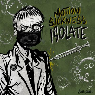 Cover art for Motion Sickness Album Debut (Bonus Episode)