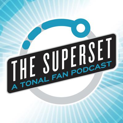 From the people who brought you The Clip Out podcast comes The Superset podcast. Each we focus on the world of Tonal with news, tips, and interviews.