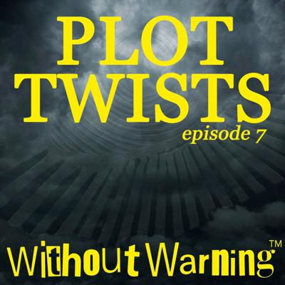 Cover art for Plot Twists
