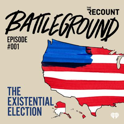 Cover art for The Existential Election