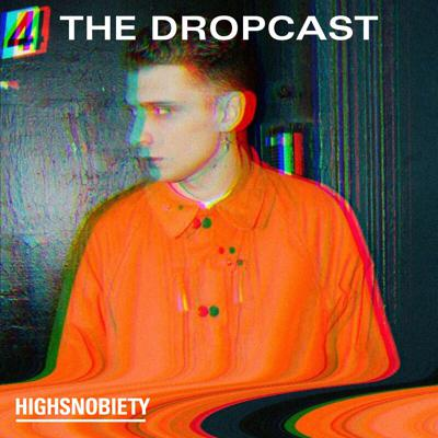 Cover art for Dropcast #110: Sneakers for Different Types of Drug Dealers