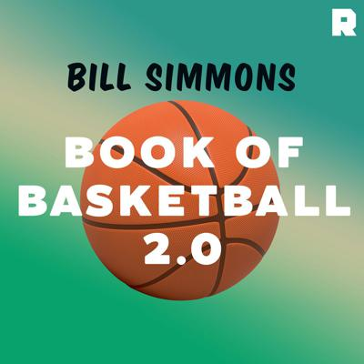 Cover art for 2001 Redraftables With Zach Lowe: Parker or Pau? Arenas or Iso Joe? Elgin, MJ, and Wallace Doing Stuff! | Book of Basketball 2.0