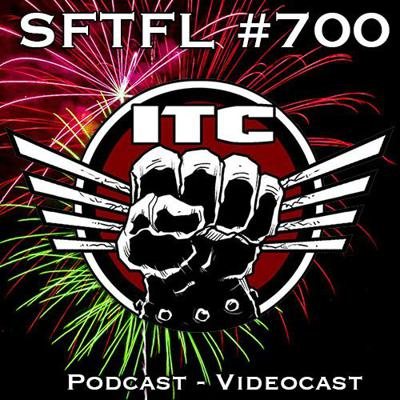 Cover art for Signals from the Frontline #700: 700 Episodes in Retrospective!