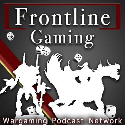 This is the main feed for the entire Frontline Gaming Network lineup of podcasts. Subscribe to never miss an episode of Signals from the Frontline, Chapter Tactics, 40k Stats Centre or Art of War! New episodes weekly, covering every aspect of Warhammer 40,000 and competitive play.