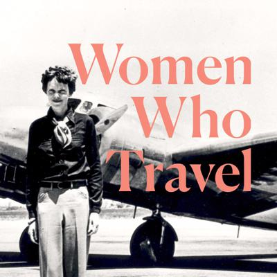 Cover art for The Women Owning Adventure Travel Right Now