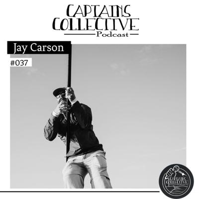 Cover art for #037 Jay Carson: Utilizing Time, Building Relationships, and Polling for Redfish