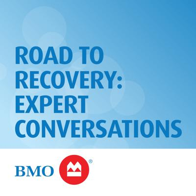 Cover art for Road to Recovery: Expert Conversations - Keeping a Pulse on Your People