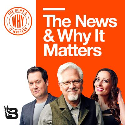 Glenn Beck and all your favorite personalities from TheBlaze get together for a roundtable rundown of today's top stories.