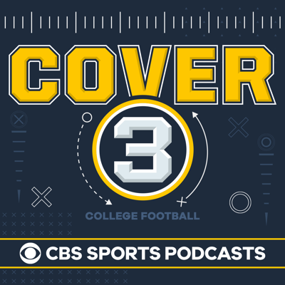Cover 3 College Football Podcast is the perfect call for any die-hard fan. Join hosts Chip Patterson, Tom Fornelli and Barton Simmons as they take you from National Signing Day to the national championship with in-depth analysis from some of the biggest names in the sport. Cover 3 offers insider insight on the hottest topics in college football, tells you who is creating a buzz and previews each weekend with against-the-spread locks. From coaching searches to quarterback battles and everything in between, Cover 3 has it locked down.
