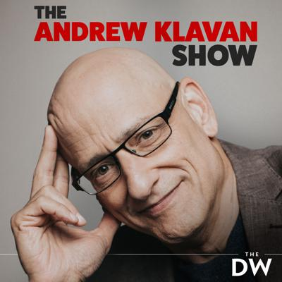 End of Western Civilization got you down? All is tickety-boo on The Andrew Klavan Show as Andrew laughs his way though Armageddon with political satire, cultural commentary, interviews and relentless mockery of racial pieties, sexual perversities, and feminist absurdities. Monday thru Thursday.