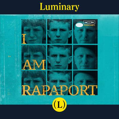Actor/Director Michael Rapaport shares his strong, funny & offensive points of view on life, sports, music, film & everything in between on the I AM RAPAPORT: STEREO PODCAST. This podcast is moving to Luminary! For more, go to LuminaryPodcasts.com
