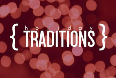 Season 2, Episode 7 - Traditions, Traditions