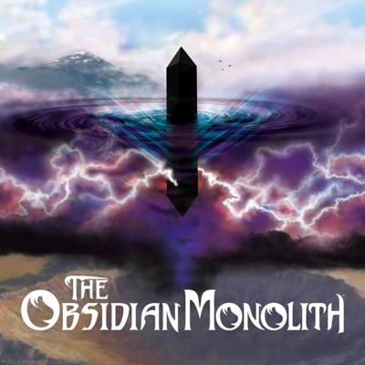 Cover art for GMI E76 The Obsidian Monolith 07 - Connecting Adventures Together