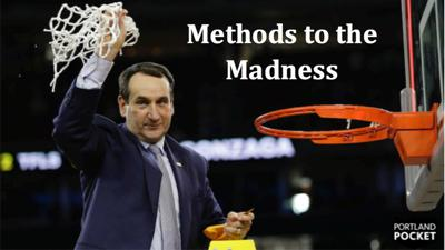 Cover art for Episode 2 - St. Marys Shocks Gonzaga, SEC - Big East - Big Ten Conference Tourney Insights, Bubble Watch Updates