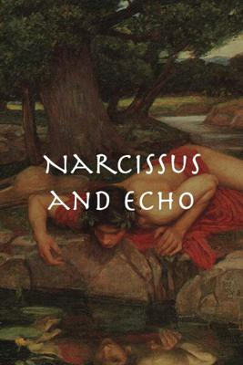 Cover art for Narcissus and Echo