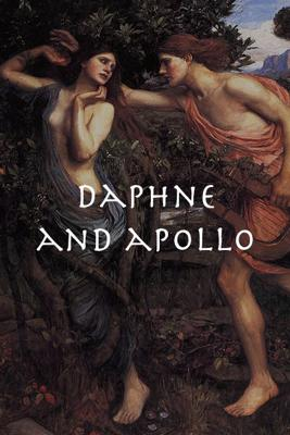 Cover art for Daphne and Apollo