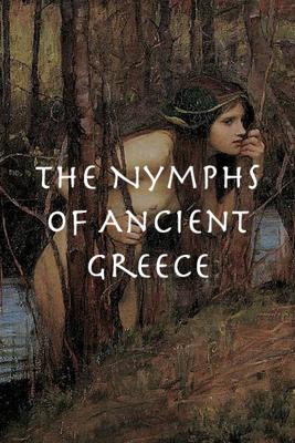 Cover art for The Nymphs of Ancient Greece