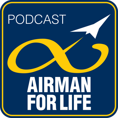 Episodes will focus on professional development, career transition, and advice for Airmen navigating their Air Force careers during and beyond their time in uniform.