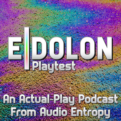 Eidolon Playtest