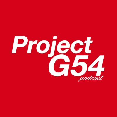 Project G54 Podcast