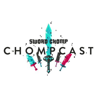 Friends from swordchomp.com talk about games.