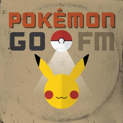 THE podcast about everything Pokemon Go!