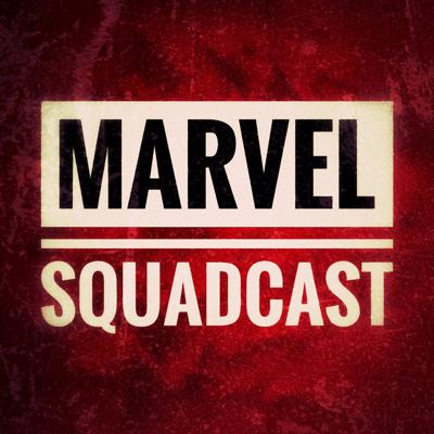 Show dedicated to the Marvel Cinematic Universe, Marvel Television, Comics, more, hosted by @brentacPrime and @brockwasright