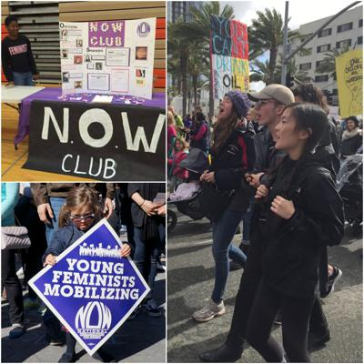 Young Feminists & Allies