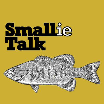 A weekly podcast with discussion, interviews, tips, and anything else we can think of related to Smallmouth fishing.
