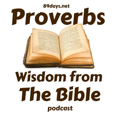 Proverbs in the Bible.  One chapter for everyday -