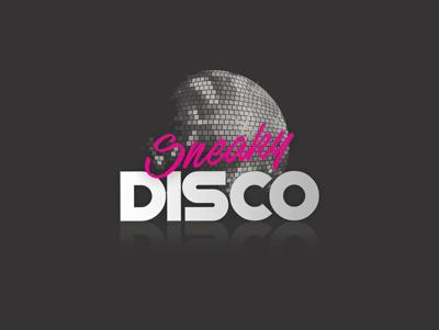 Sneaky Disco Podcast