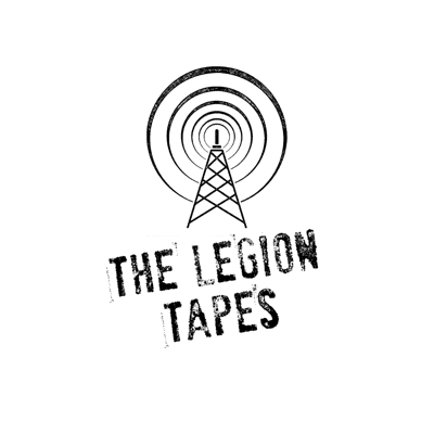 The Legion Tapes