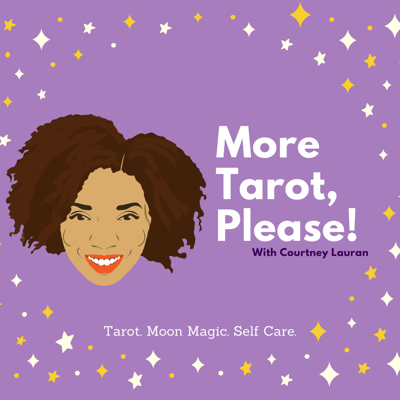 More Tarot, Please