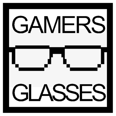 Gamers with Glasses Podcast