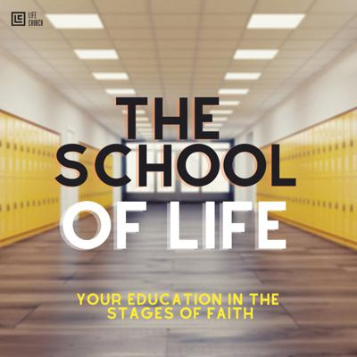 Cover art for Stay In School