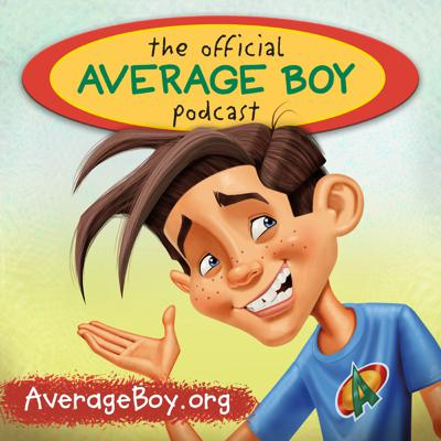 Cover art for The Official Average Boy Podcast Episode 4