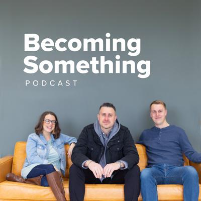 We're all becoming something. What are you becoming? It's our goal for you to intentionally become the person God has called you to be. We'll release an episode each week with answers to real questions that college students and young adults are asking us. Listen in as Jonathan Pokluda, Nate Hilgenkamp, and Kathy Davidson help you navigate life in your 20's and 30's!