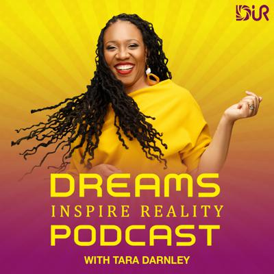 Dreams Inspire Reality Podcast is a podcast for creatives looking to turn their dreams into reality with practical strategic steps from everyday people and entrepreneurs who are living their best lives possible.  Success is not a one size fit all and I wanted to highlight people like you, who are simply just living their best life and being the best version of themselves and more importantly defining their own success. I started this podcast for those who are still finding their way in this ever learning maze called life.  This podcast will provide the necessary steps to execute your ideas, highlight mistakes to avoid and more than anything provide inspiration from the real-life experiences of other creatives. We can learn from the stories of our fellow creatives/business owners and this podcast will help us and all of our listeners take practical steps to accomplish our goals, thus turning our Dreams into Reality!  Are your ready to turn YOUR Dreams Into Reality?  Find us at www.dreamsinspirereality.com or share your feedback via email admin@dreamsinspirereality.com  Download our app: https://dreamsinspirereality.com/app/  Join Our Membership: bit.ly/dirdigitalproducts