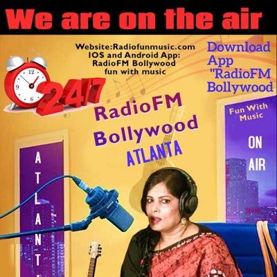 RadioFM Bollywood