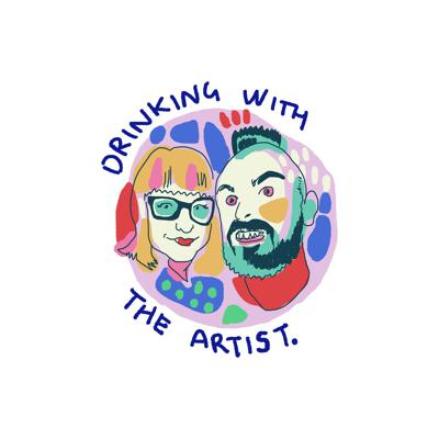 Drinking With The Artist