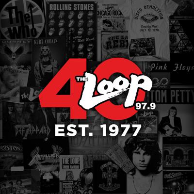 Loop 40 - The 40th Anniversary Podcast