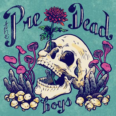 You're gonna rot - but that doesn't have to be a bummer! Prepare for the inevitable with Max and Dorian as they explore the history and culture of death and decomposition.  Twitter & Insta: @predeadboys