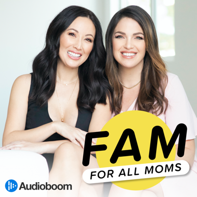 For All Moms is a show that helps other moms realize they're not alone in the madness of parenthood because Susan and Sharzad share personal, sometimes embarrassing, experiences along with advice and commentary from experts and friends. Members say they love how relatable and real the ladies get when it comes to just about any topic in their lives whether it's about their kids, marriage, or life in general.
