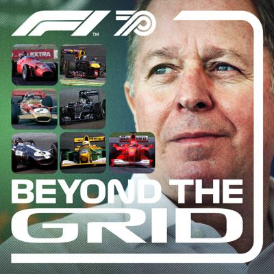 Cover art for 85: Martin Brundle on the best F1 cars of each decade